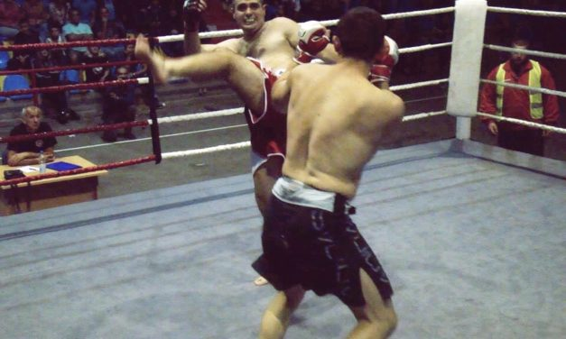 Brcko Fight Night 2