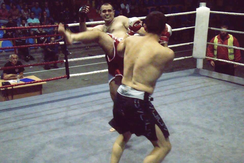 Brcko Fight Night 2