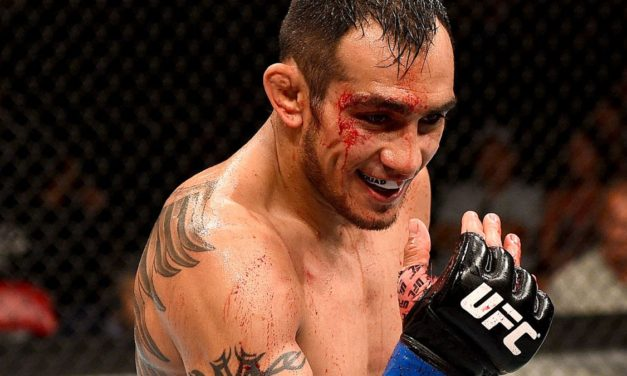 Tony Ferguson odgovorio Dustinu Poirieru (VIDEO)
