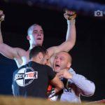 Neporaženi Duško Todorović dobio borbu na FFC28, protivnik mu je bivši Bellator borac!