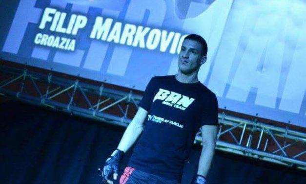 Filip Marković: Dejane kad ćemo se boriti?