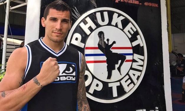 Ekskluzivno! Aleksandar Ilić je potpisao za Phuket Top Team! (VIDEO)