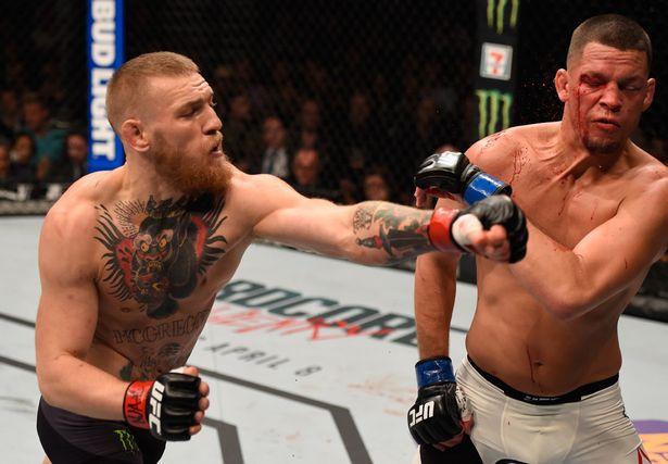 Conor McGregor: Siguran sam da ćemo se Nate Diaz i ja opet boriti! (VIDEO)
