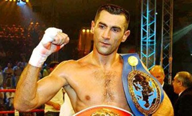 Stipe Drviš: Da sam sad 20 godina bi se verovatno oprobao u MMA-u (VIDEO)
