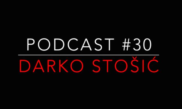 MMANovosti- Podcast #30 – Darko Stošić i Zlatko Ostrogonac- Judo i stand up, budući planovi…