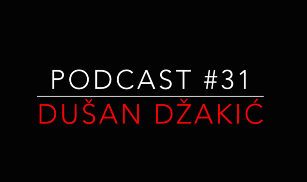 MMANovosti- Podcast #31- Dušan Džakić i Zlatko Ostrogonac – Kriminal u MMA svetu, njegovi počeci…