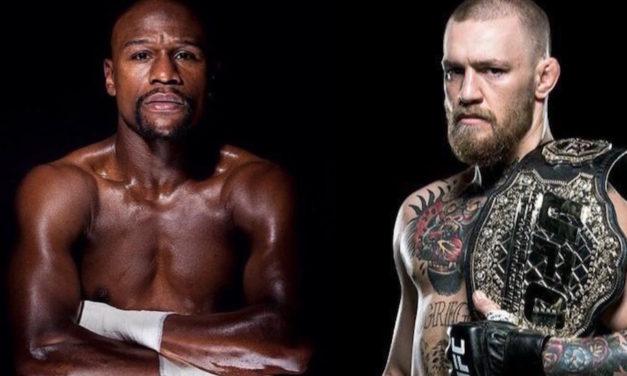 """Video najava za borbu """"Conor McGregor vs. Floyd Mayweather"""" (VIDEO)"""