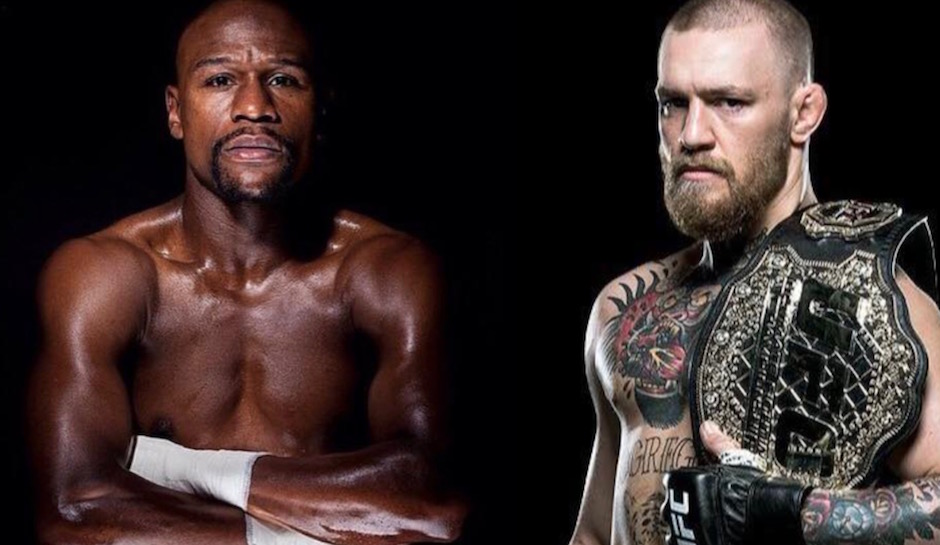 "Video najava za borbu ""Conor McGregor vs. Floyd Mayweather"" (VIDEO)"