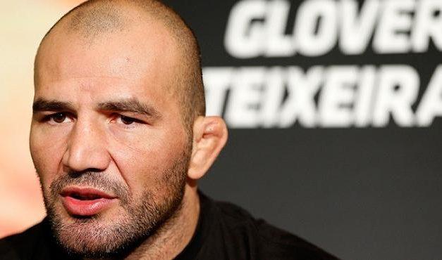 Glover Teixeira nije zadovoljan sa svojim nastupom na UFC208!