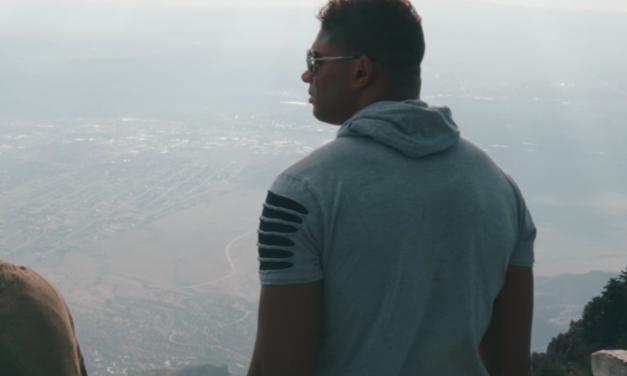 Mini dokumentarac sa Alistair Overeemom- iza kulisa i pripreme za borbu sa Miočićem! (VIDEO)