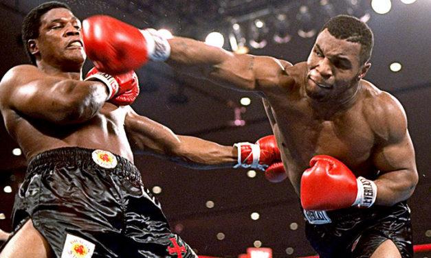 Pogledajte kolekciju Mike Tyson-ovih nokauta! (VIDEO)