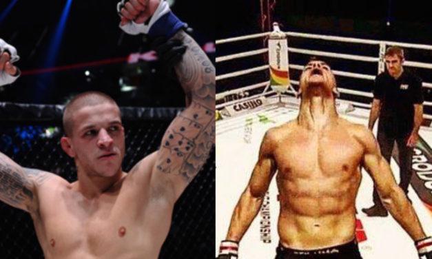 Zvanično! Dugo očekivana borba između Vase Bakočevića i Stefana Zvijera konačno zakazana!