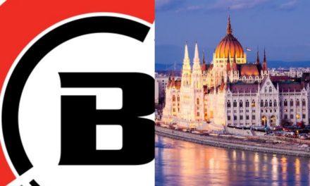 Bellator dolazi u Budimpeštu!
