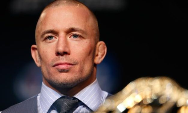 Dana White potvrdio! Georges St-Pierre potpisao za UFC!
