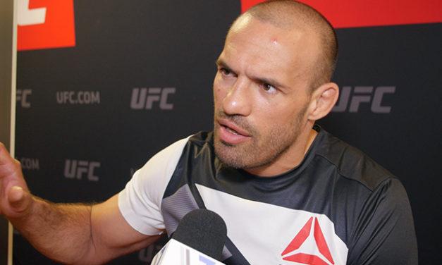 Igor Pokrajac otkazao borbu na UFC208 zbog povrede glave!