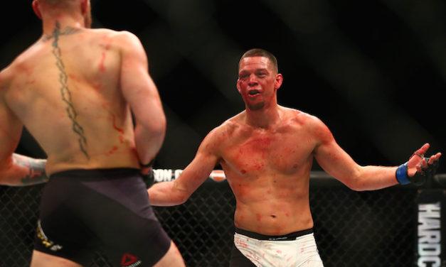 Dana White: Nick Diaz je odbio dve borbe koje sam mu ponudio!