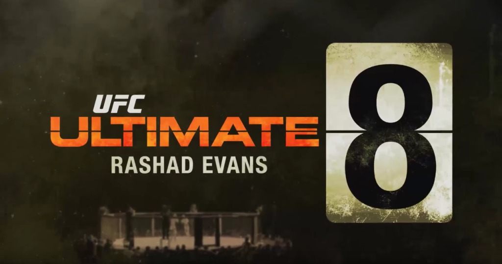 """Ultimate 8"" uoči UFC209 sa Rashad Evansom! (VIDEO)"