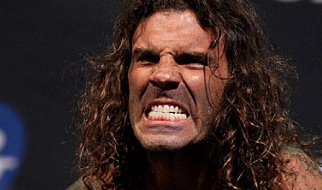 "Clay Guida zakazao borbu na ""UFC Fight Night 112""!"