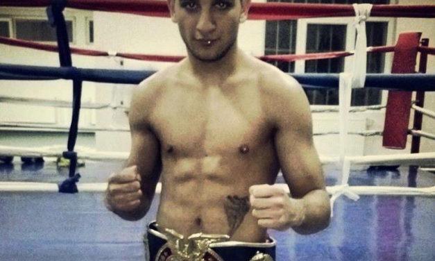 Aleksandar Konovalov: Odlučio sam da se oprobam u boksu! (VIDEO)