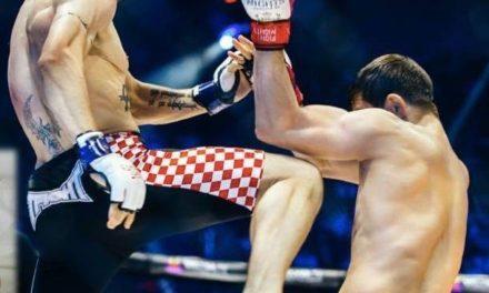 Matej Truhan će se u petak boriti sa neporaženim Aliaskhab Khizrievom u Moskvi!