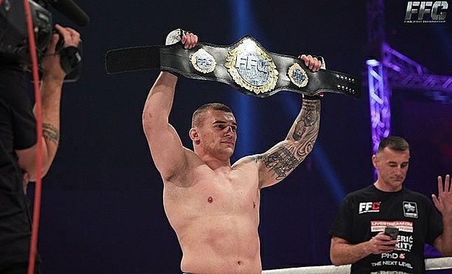 Stošić: Voleo bih da se borim u Beogradu, sa obzirom da sam sada u najvećem usponu u karijeri (VIDEO)