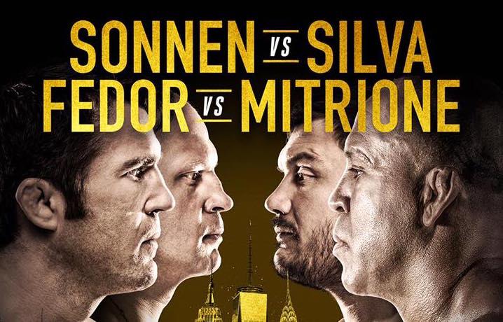 "Pogledajte zvanični poster za ""Bellator 180""! (SLIKA)"
