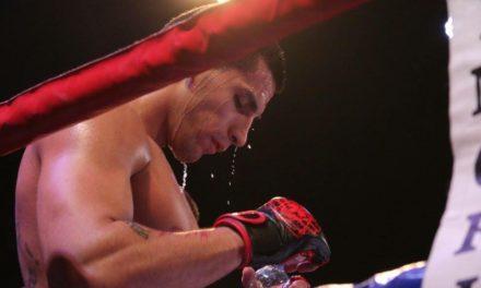 Aleksandar Ilić: U borbu sam ušao sa dva slomljena rebra, a u borbi sam slomio šaku u prvoj rundi! (VIDEO)