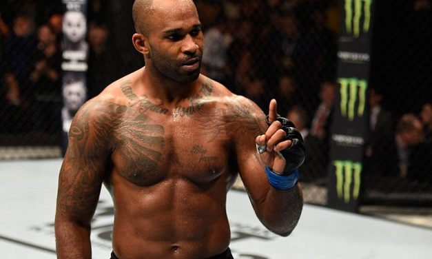 "Jimi Manuwa: ""Ne zanimam me Jon Jones, on uzima steoride"""