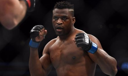 Francis N'Gannou: Želim Cain Velasqueza kao sledećeg protivnika (VIDEO)
