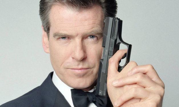 """Pierce Brosnan poznatiji kao """"James Bond 007"""" veruje da će McGregor nokautirati Mayweathera! (VIDEO)"""