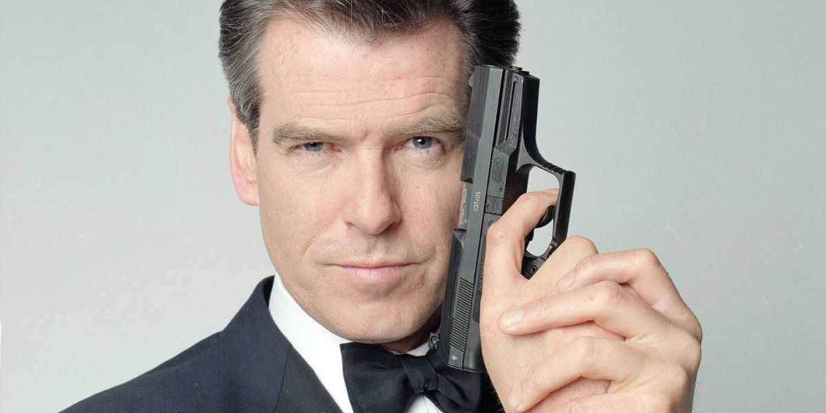 "Pierce Brosnan poznatiji kao ""James Bond 007"" veruje da će McGregor nokautirati Mayweathera! (VIDEO)"