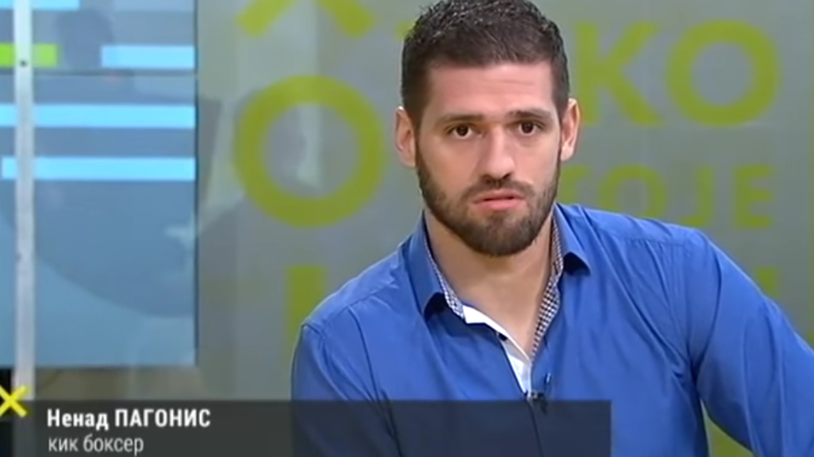 Pogledajte ovaj odličan intervju sa Nenadom Pagonisem! (VIDEO)