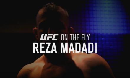 """""""On the Fly"""" sa Rezom Madadiem! (VIDEO)"""