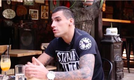 Pogledajte najnoviji intervju sa Aleksandrem Ilićem (VIDEO)