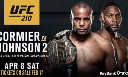 """""""Extended Preview"""" za UFC210! (VIDEO)"""