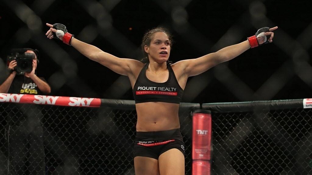 Amanda Nunes želi da se suoči sa Valentinom Shevchenko na UFC 212!