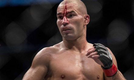"""Borac s najgorim UFC scoreom žestoko opalio po Joseu Aldu: """"On je pičkica jer je prihvatio Conorov pojas!"""""""