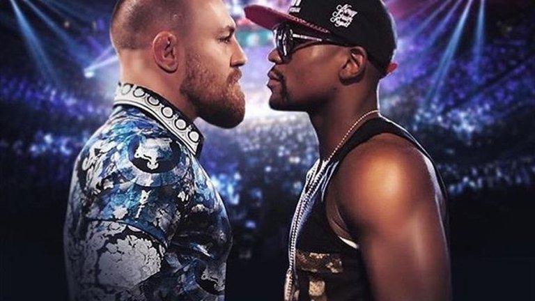 "Tyron Woodley: ""Floyd Mayweather vs. Conor McGregor"" je dobro za borilačke veštine!"