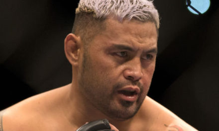Mark Hunt: Alistair Overeem je varalica kao i svi ostali! (VIDEO)