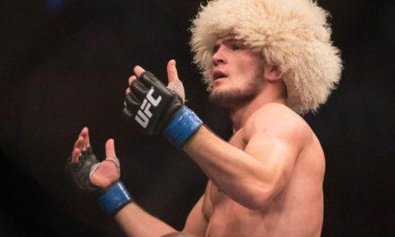 Khabibu Nurmagomedovu je vrlo važno da bude prvi muslimanski šampion UFC-a! (VIDEO)