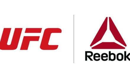 "Reebok plate sa Londonskog ""UFC Fight Night 107""!"