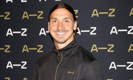 """Ibrahimovićeva marka """"A-Z"""" počinje saradnju sa jednim MMA borcem!"""
