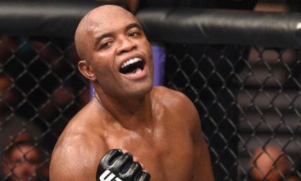 Anderson Silva izjavio da želi borbu sa Nick Diazom ili Joel Romerom!