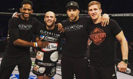 """Intervju sa Slobodan """"Limp"""" Maksimovićem oko sledeće borbe na """"LFA10"""", UFC…"""