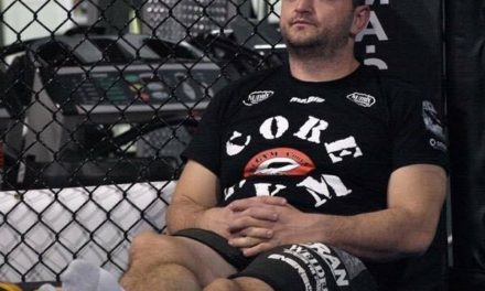 Pročitajte veliki intervju s Goranom Babićem o odlasku u Ameriku, radu u najboljim uvjetima i stvaranju novih boraca