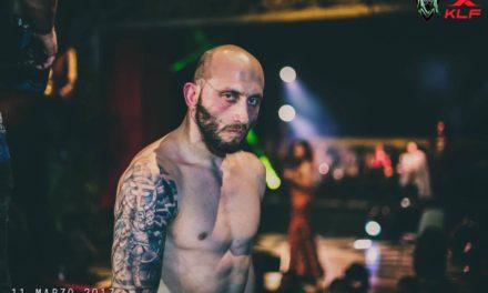 """Vladimir Filipović dobio protivnika na """"FIGHT NIGHTS GLOBAL 64""""!"""