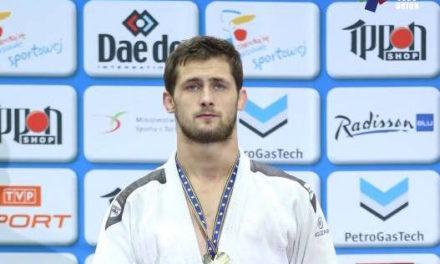EKSKLUZIVNO! Izjava Aleksandra Kukolja nakon osvojene zlatne medalje na EP!