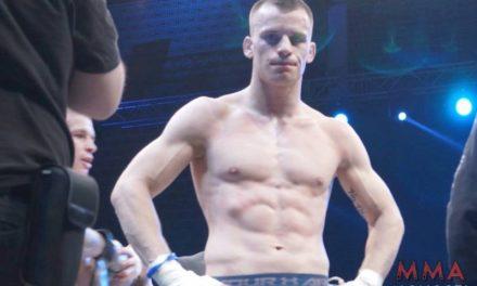 Intervju sa Stefanom Zvijer nakon borbe sa Bakočevićem! (VIDEO)