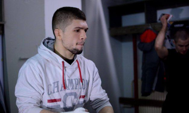 Intervju sa Ahmedom Vilom nakon borbe na FFC29! (VIDEO)
