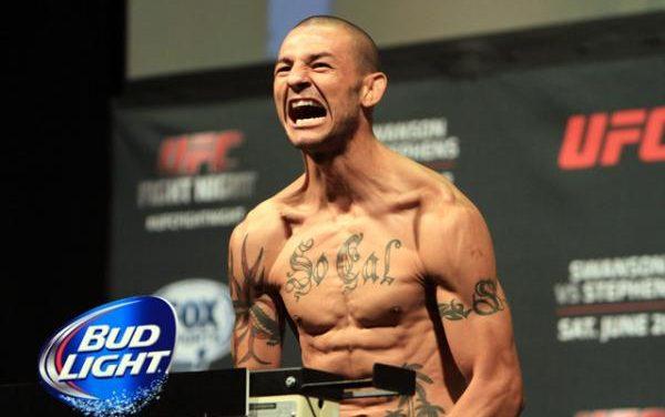 Swanson pobedio Lobova odlukom sudija, pogledajte sve rezultate sa sinoćne UFC priredbe!